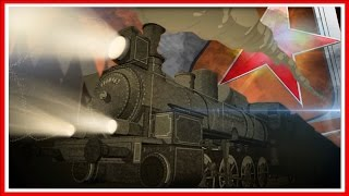 ПРОХОЖДЕНИЕ Assassin's Creed Chronicles: Russia #4— Поезд революции