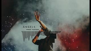 "Zooci Coke Dope, Nasty C Type Beat 2019 ""ANGELS"" (Short Version)"