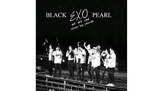 《COVER》엑소(EXO)_BLACK PEARL — Veinte