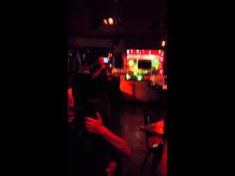 AB Gettin Jiggy With It Karaoke