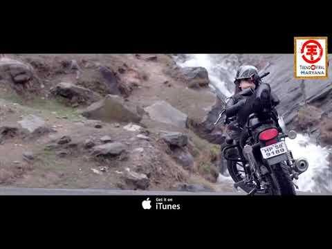 New Haryanvi Song- Ek Foji Gel Scene Dj Haryanvi Music Latest