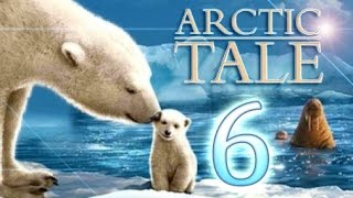 Arctic Tale (Wii) Gameplay Walkthrough Part 6 (End)
