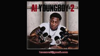 NBA YoungBoy - AI YoungBoy 2 Type Beat (Prod. By MakaveliNThis)