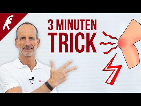 Der 3-Minuten-Trick gegen