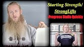 NSUNS 531 POWERLIFTING PROGRAM   BENCH DAY - YouTube