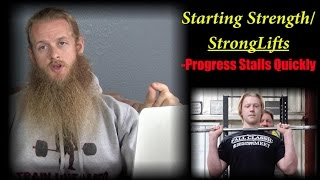 PROGRAM REVIEW part 1: Starting Strength/StrongLifts, Texas Method, 5/3/1 thumbnail