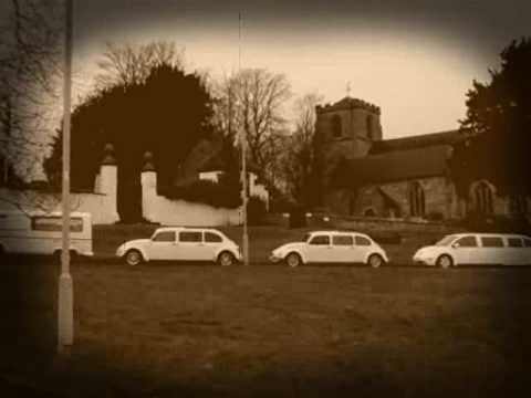 Volkswagen Funerals fleet, VW Hearse, Beetle Limos & campers
