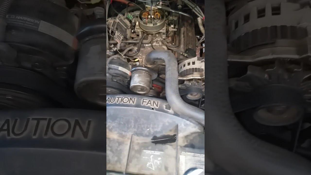 89 k1500 silverado engine coolant temperature sensor youtube 1978 Ford Truck 89 k1500 silverado engine coolant temperature sensor