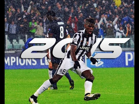 Paul Pogba ● Crazy Skills & Goals ● 2014/2015 HD