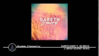 Gareth Emery ft. Bo Bruce - U (Bryan Kearney Remix)