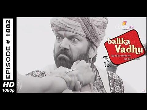 Balika Vadhu - 30th April 2015 - बालिका वधु - Full Episode (HD)