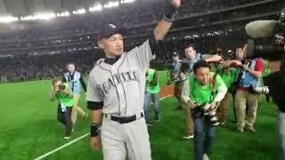 Ichiro Suzuki Retires from Baseball