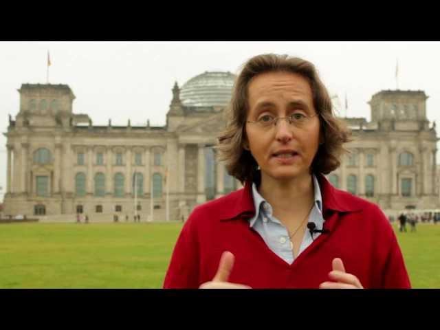 Beatrix von Storch zur Massenklage gegen die EZB vor dem Europäischen Gerichtshof