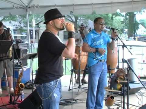 Spanglish Band, Milwaukee - Collection of Events 2010