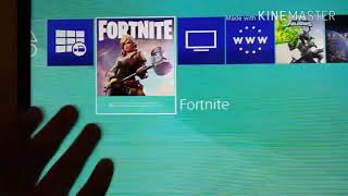 FORTNITE for FREE NOW!!!!!! GET IT!!!!! ON PS4 store