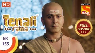 Tenali Rama - Ep 155 - Full Episode - 8th February, 2018