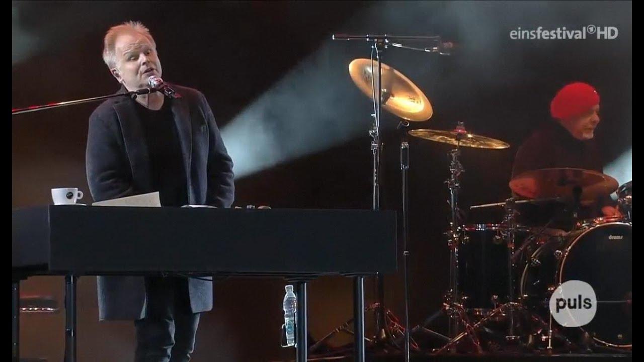 Grönemeyer Live