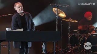 Herbert Grönemeyer - Feuerlicht Live bei 'WIR - Stars Sagen Danke!' in München 2015 - HD