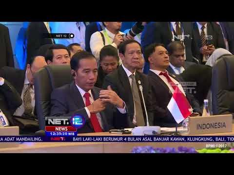 Kelelahan, Presiden Jokowi Curhat - NET12