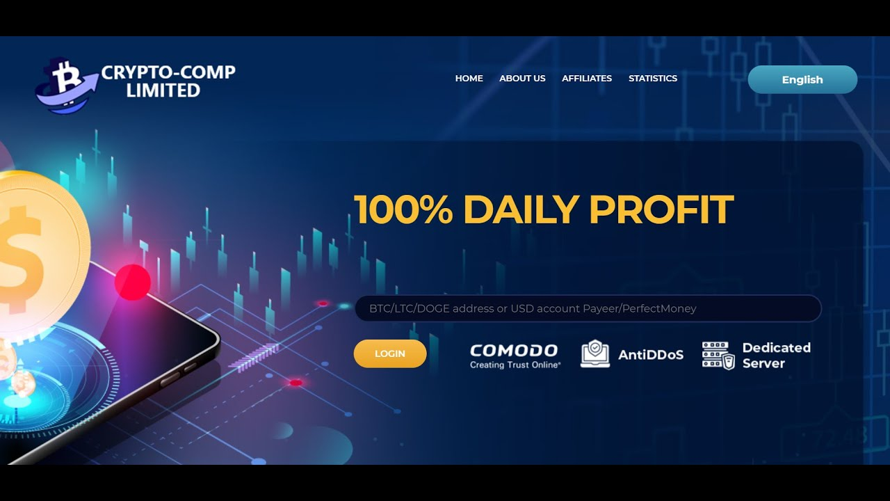 bitcoin investment daily profit