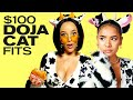 Recreating Doja Cat's Most ICONIC Looks on a $100 Budget! ~ NAYVA Ep #35 ~ FASHION & BEAUTY