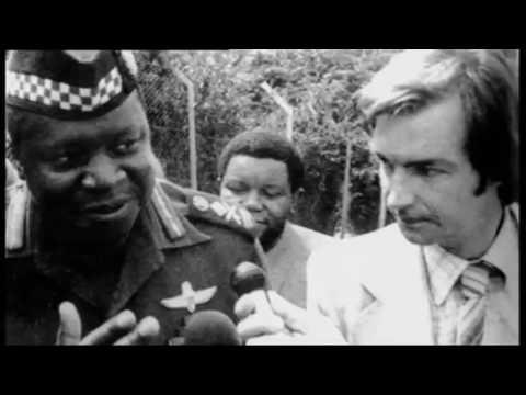 daawo tariikhda madaxweynihii hore ee uganda Amin dada