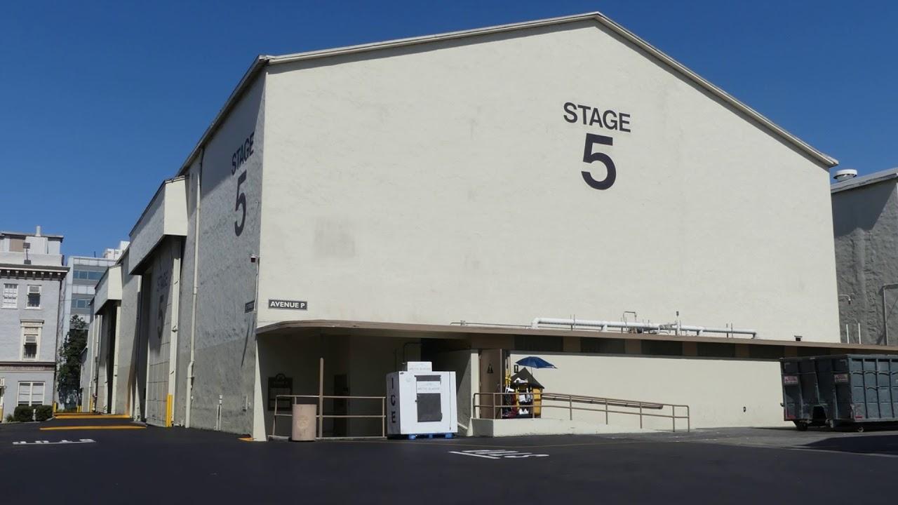 Paramount Studios Pictures Inside Gate Hollywood Tour On ...   Paramount Studios Tour