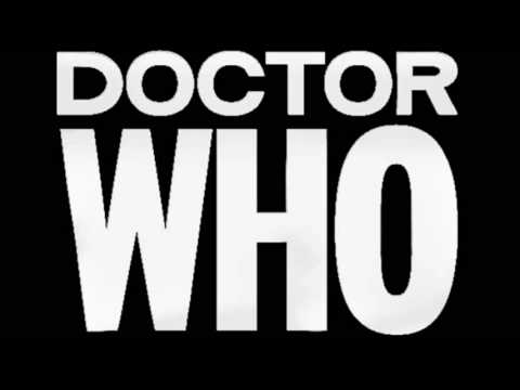Doctor Who Theme Specials 1 - 2002 Derbyshire Stereo Mix