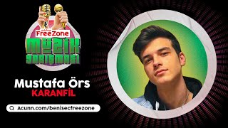 Mustafa Örs - Karanfil   Vodafone FreeZone Müzik Yarışması