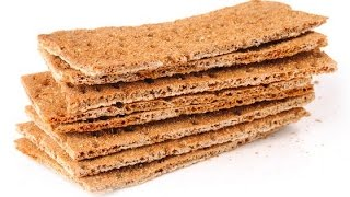 Помогают ли хлебцы похудеть?