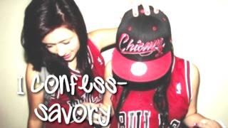 I Confess-Savory