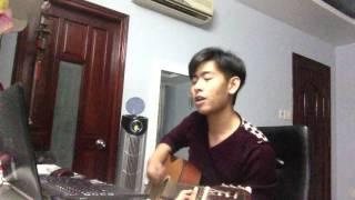 I Love You ( Only C + Miu Lê ) [ Guitar cover ]