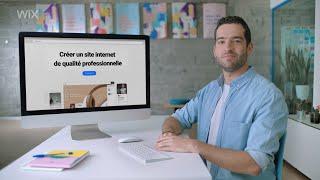 Créez votre site professionnel avec Wix | Wix.com