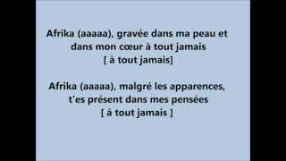 Afrika Soprano feat R.E.D.K paroles.mp3