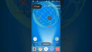 Jarvis para android español (primera beta)