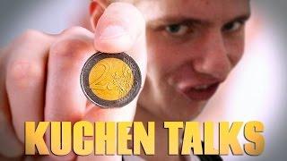 Dürfen Youtuber sich über geringere Einnahmen beschweren? - Kuchen Talks #205