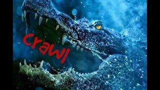 Pełzająca śmierć - aligatory vs człowieki - RECENZJA