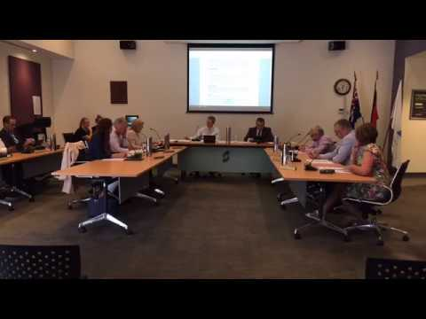 Ordinary Council Meeting February 2017  - Greater Shepparton City Council