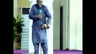 Pastor Matthew Ashimolowo #Eighteen Characteristics Of Kingdom Millionaires #2of3