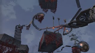 ESO Parkour! Jumping Challenge! 🔺🏃🔻