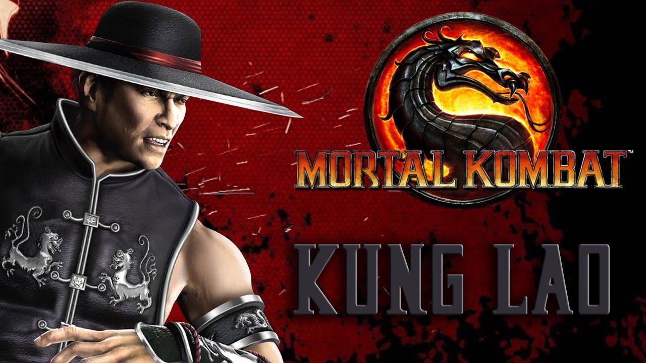 A Historia De Kung Lao - Mortal Kombat - Youtube-3023