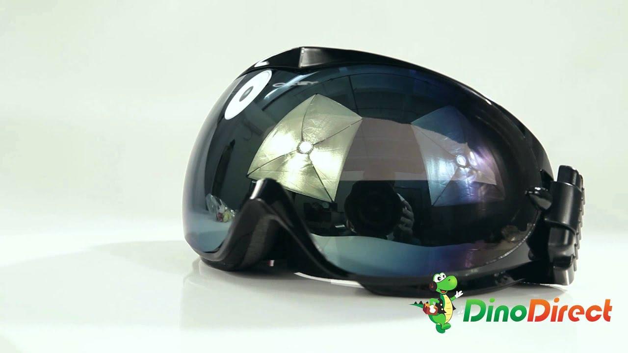 oakley anti fog goggles  Oakley SG266 Double Deck Lens Antifog Ski Glasses Goggles from ...
