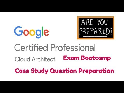 GCP-Cloud Architect Exam - WorldNews
