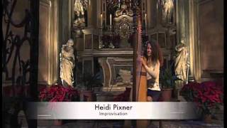 HEIDI PIXNER | Improvisation |  live in Bozen 2009