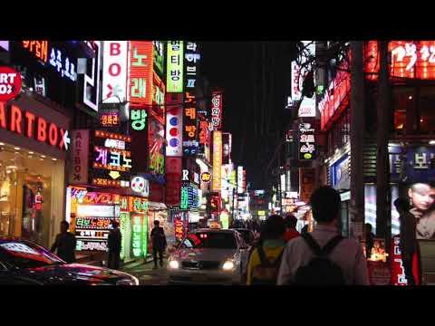 ONE NIGHT IN SEOUL - Korean Uplifting Trance