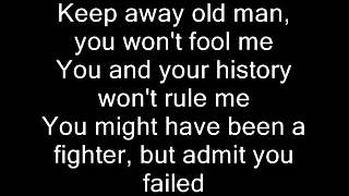 The Who Slip Kid Lyrics