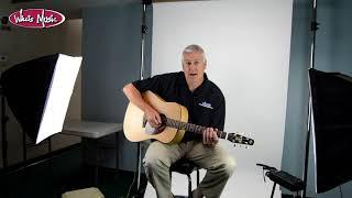 Seagull S6 Guitar