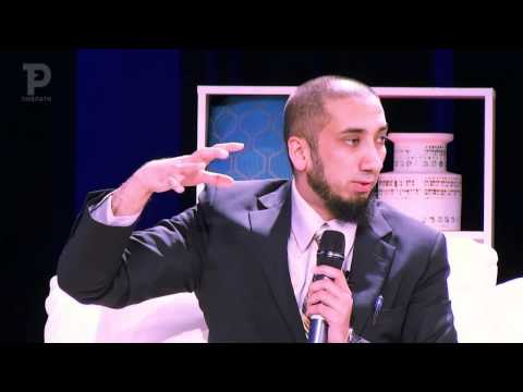 Nouman Ali Khan videos 2015 Down Under Sydney Talk Show