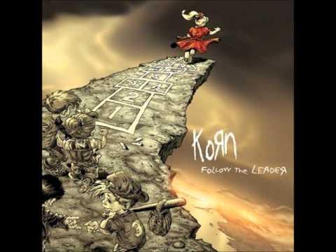 Korn - Children of the Korn