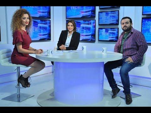 Sbeh Elkhir Le Mag du Mercredi 01 Novembre 2017